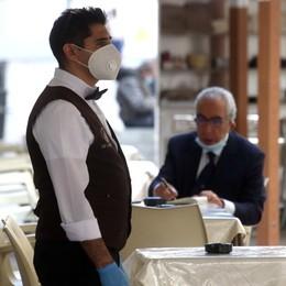 Emergenza covid e occupazione A Bergamo persi 3mila posti in un mese
