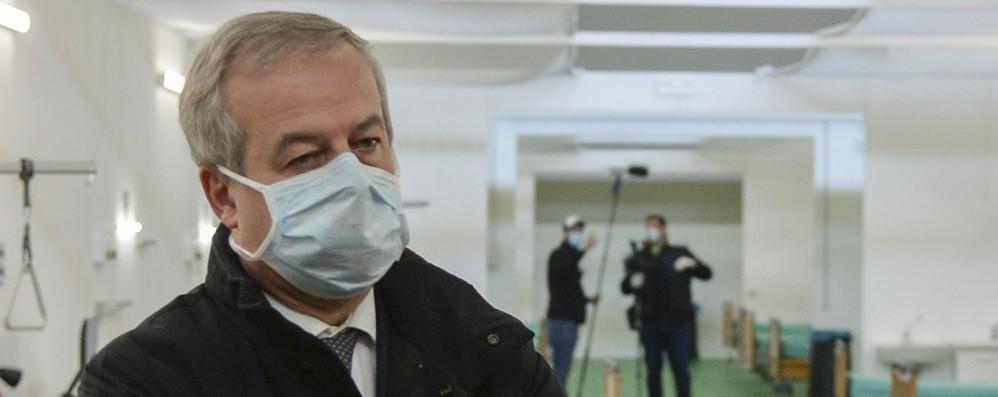 «Fase 2, impatto basso sui contagi» Locatelli: sull'immunità si sa ancora poco