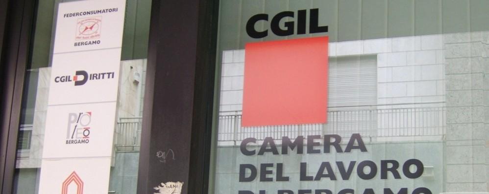 Gestione emergenza e morti nelle Rsa Bergamo, esposto in Procura della Cgil