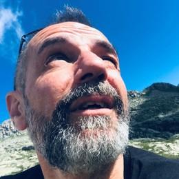 """La cultura in quarantena – Alberto Salvi (A levar l'ombra da terra): """"Morte accidentale di un attore"""""""