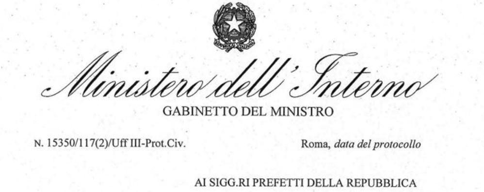 Mattarella ha firmato il decreto rilancio Il testo integrale in Gazzetta Ufficiale