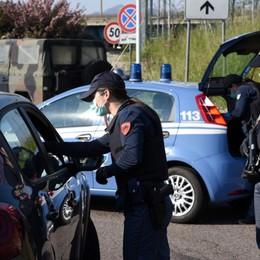 Urgnano, arrestato spacciatore di 41 anni Terno, in manette rapinatore di 30 anni