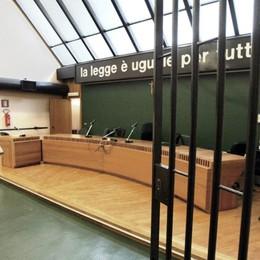 Accoltella la ex: «Sano di mente» Aveva già ucciso una donna a Bergamo
