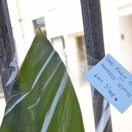La mamma ha cercato di liberare Karim La tragedia a Boltiere: il paese sotto choc