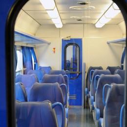 Rapinò uno studente sul treno Finisce in carcere dopo tre anni