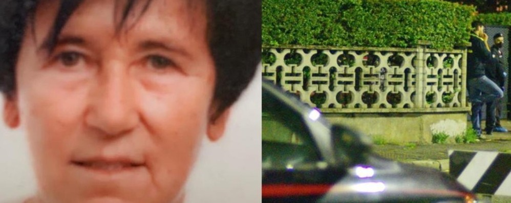 Uccide la madre e tenta di togliersi la vita È fuori pericolo e piantonato in ospedale
