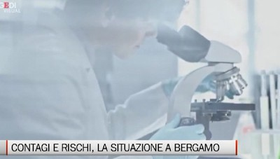 Zucchi: Con i test emergono gli asintomatici finora sommersi