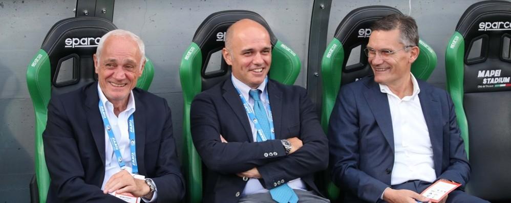 Atalanta, tutti appetibili i titolari ma il club nerazzurro vuole confermarli