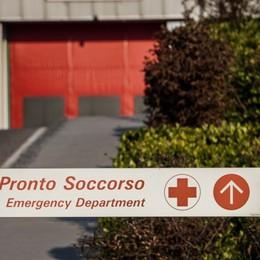 Bergamo, si ferisce giocando Dito riattaccato a bimba di 18 mesi