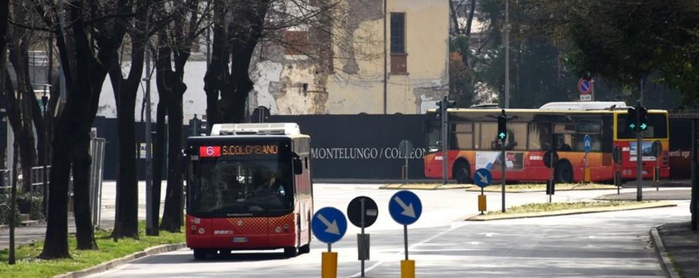 Bus e treni, il rimborso si complica La Regione: «I fondi non bastano»