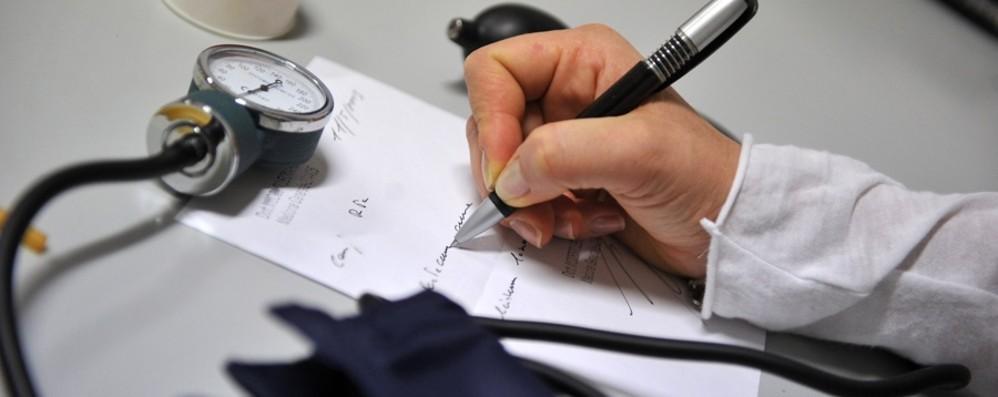 Covid, fase 2  e medici di base «Ora i pazienti disertano l'ambulatorio»