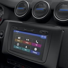 I quindici anni  di Dacia in Europa