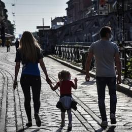 Il 52,8% delle famiglie «vede» nero Sei su 10 temono la perdita del lavoro