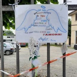 «Il piccolo Karim è morto soffocato» L'esito dell'autopsia, autorizzato il funerale