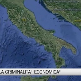 Mafie in Bergamasca: cresce la criminalità economica