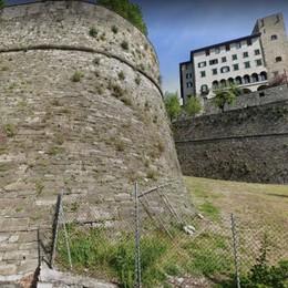 Nuovo varco attraverserà le Mura Sarà il primo passaggio pedonale