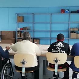 Ok alla riapertura dei centri per disabili Regione, approvate le linee guida