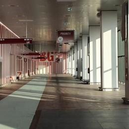 Orio, l'aeroporto ritorna in grande A giugno pronti i nuovi 9.500 metri quadri