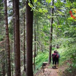 Perdono l'orientamento a Schilpario Recuperate due escursioniste - Foto