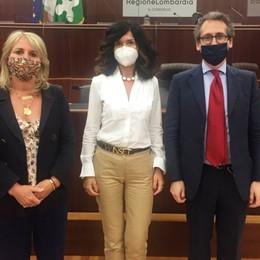 Regione, commissione d'inchiesta Covid Baffi (Italia Viva) eletta presidente