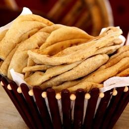 """""""Sei la Benvenuta"""": Zingonia, se il pane diventa simbolo di accoglienza"""