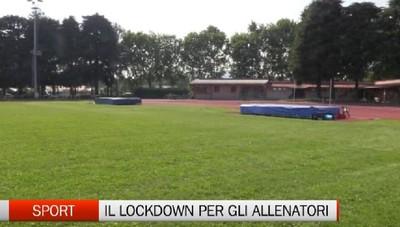 Sport e lockdown: allenamenti in streaming e compiti con le mail