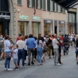 Bergamo, controlli potenziati sulla movida Steward, vigilanza privata e transenne leggere