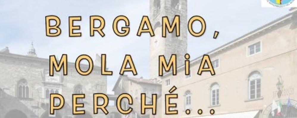 «Bergamo, mola mia perchè....» - Video I messaggi di affetto da tutto il mondo