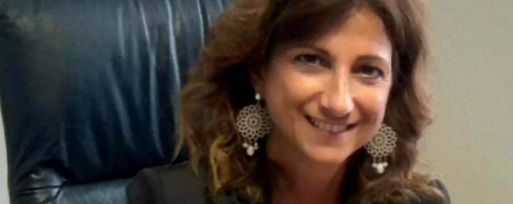 Bergamo, nuova nomina in Questura Delia Bucarelli è primo dirigente
