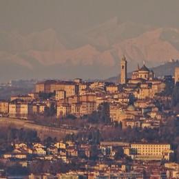 """Bergamo prima in Italia nel concorso Fai «""""Luogo del Cuore"""" tutta la Lombardia»"""