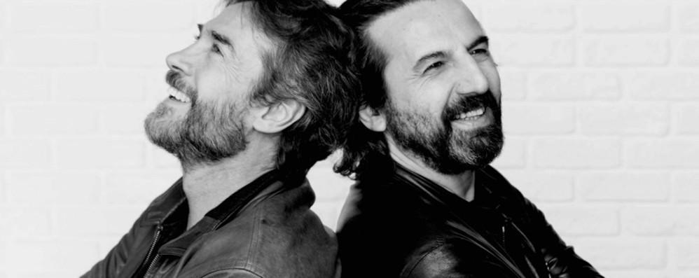 Boni e Pedrini inaugurano «Fdt OffStage» Dialoghi in streaming della Fondazione Donizetti
