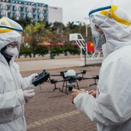 Cina, per la prima volta nessun contagio Usa: quasi 96mila morti. Hertz: bancarotta