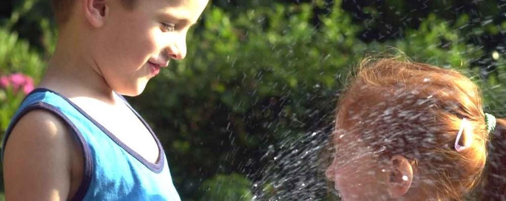 Cosa vorreste per i vostri bambini? Un'indagine per individuare l'attività estiva