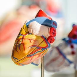 Covid pericoloso anche per il cuore e le arterie