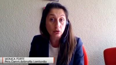 Forte (Commissione Antimafia Lombardia): «L'usura è un'emergenza sociale»