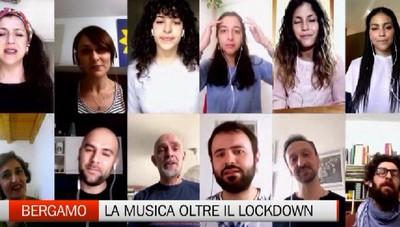 Musica - Note oltre il lockdown