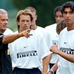 Nel giorno del decennale del triplete l'Inter perde Simoni, il mister di Ronaldo