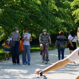 Parchi di Bergamo, prolungato l'orario Apertura speciale del Parco Olmi