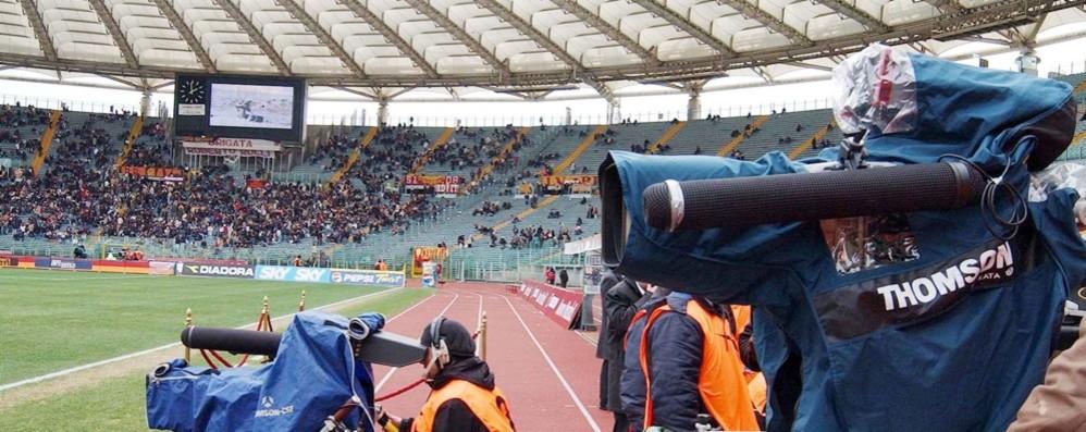 Serie A, sono i cinque giorni decisivi Ora c'è lo scoglio dei diritti televisivi