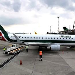 Voli Alitalia Orio-Roma dal 1° luglio E anche Wizzair è pronta al decollo