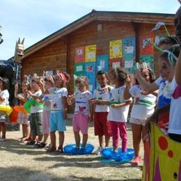 A Bergamo al via «Estate ragazzi» «Patto educativo per i centri estivi»
