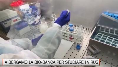 Al Papa Giovanni la più grande bio-banca covid, lo studio sulle autopsie a giugno sulla rivista Lancet