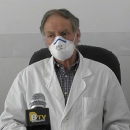 Coronavirus, il racconto del medico di Alzano Lombardo