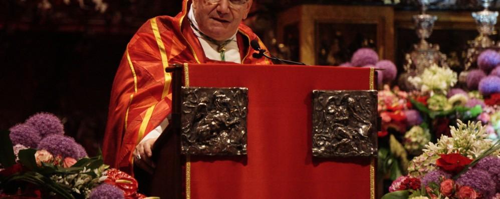 «Da laici testimonianze di fede e umanità» Pentecoste, il grazie del vescovo Beschi