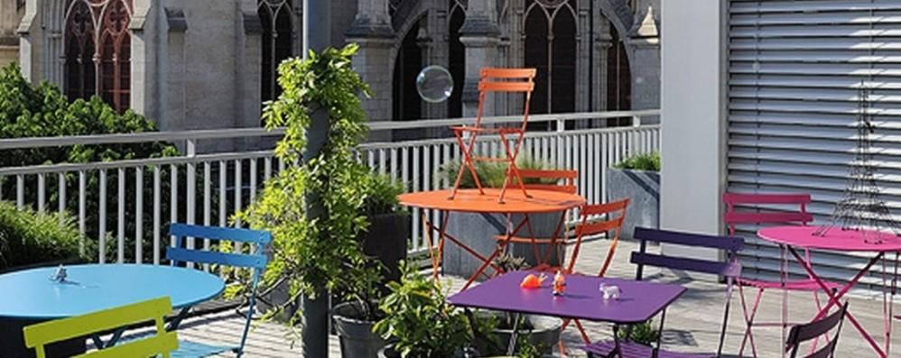 Dehors, tutte le regole a Bergamo Le zone individuate, gratis lo spazio
