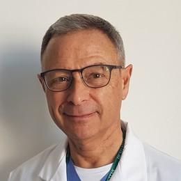 Il cardiologo e i malati di Covid «Danni anche ad altri organi»
