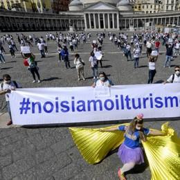 Il turismo nazionalista  fra salute ed economia