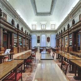 La Biblioteca Mai riparte gradualmente Dal 3 giugno prestito su prenotazione