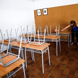 Maturità, mancano 1.200 presidenti Molte defezioni in Lombardia