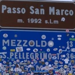 Passo San Marco riaperto il 29 maggio Ok pure ristoranti e rifugi, in base al meteo